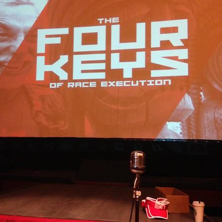 Four Keys Live!